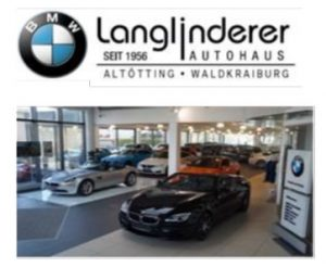 Autohaus Langlinderer