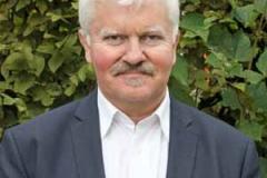 Erwin Baumgartner