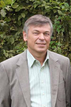 Ronald John