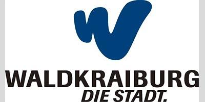 Logo Stadt Waldkraiburg