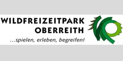 Logo Wild- und Freizeitpark Oberreith