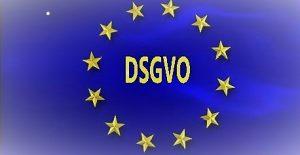 Logo DSGVO